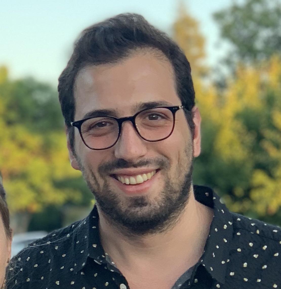 Leonardo Zizzamia